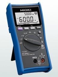 日置数字万用表DT4251-20(电力工程) DT4251-20