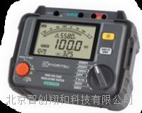 绝缘电阻测试仪KEW3125A 绝缘电阻测试仪KEW3125A