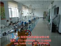 厂家专业生产化工模型 油气化工 化机模型