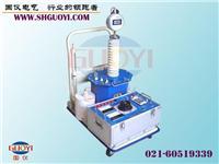油浸式试验变压器 GYSB
