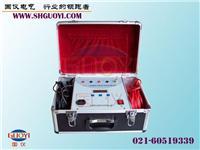 感性负载直流电阻测试仪 GYZZ-10A
