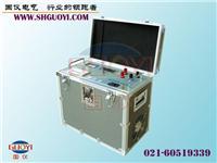 变压器直流电阻测试仪 GYZZ-40A