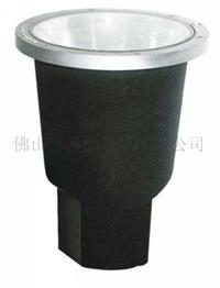 上海亚明 亚字ZW1304-J250W埋地灯具