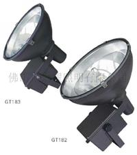 上海亚明 亚字GT183-J150W投光灯