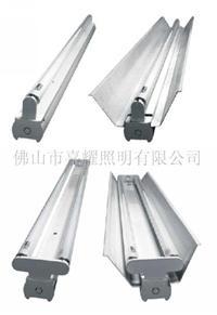 上海亚明 亚字MYZ2104 -1*18W支架灯  MYZ2104- 1*18W