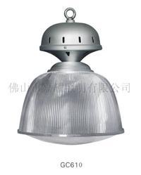 上海亚明 亚字GC610-100W工矿灯