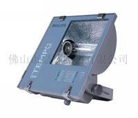 飞利浦泛光灯 RVP350-400W金卤投射灯 L RVP350/HPI-T 400W L