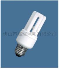 欧司朗节能灯 超值星迷你型5W 2U 5W 2U T3节能灯