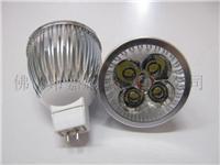 LED 4W射灯杯 MR16 LED灯杯 GD-MR16W0401