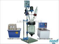 实验用小型双层玻璃反应器 1L-5L