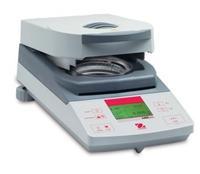 奥豪斯快速水分測定儀/电子卤素水分测定仪 MB45