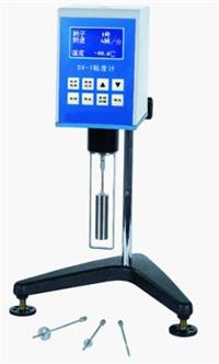数字式粘度計 DV-1