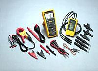 福禄克1587/MDT 上等电机和驱动器检修工具包 Fluke 1587