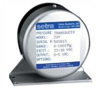 西特Model239/C239高精度微差压传感器 Model239/C239