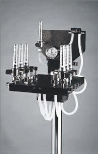 Multi-Station系列多动物麻醉机 Multi-Station
