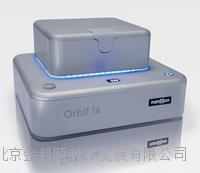 Orbit 16  Orbit 16