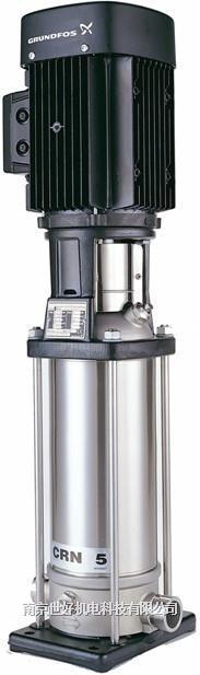 格兰富水泵CRN立式多级泵 格兰富水泵CRN立式多级泵