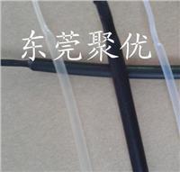 供應黑色、透明、黃色、紅色鐵氟龍熱縮管