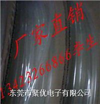 透明带胶热缩管
