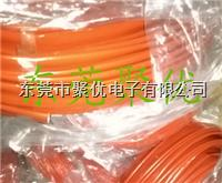 深圳Φ8.0mm Φ10.0mm Φ12mm棕色玻璃纤维编织管 JYT