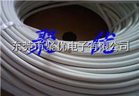 东莞Φ0.8mm Φ1.0mm Φ3.0mm Φ4.0mm内胶外纤套管