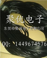 南昌Φ3.0mm Φ4.0mm Φ5.0mm硅膠軟管