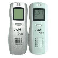 呼出氣體酒精含量測試儀   QT08-AT198