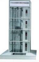 DL08-DT-2008透明仿真教学双联电梯模型 DL08-DT-2008