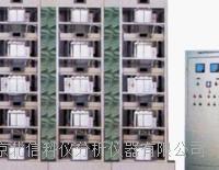 DL08--703型智能网络型群梯控制实训考核设备(技师型) DL08--703型