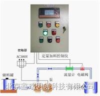 定量控制系统 XRDL