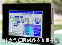 可编程触摸屏工业控制电脑
