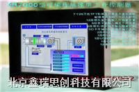 嵌入式可编程触摸工控电脑