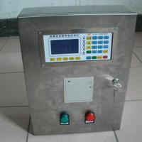 大量供应 XRC-Q不锈钢定量控制箱带打印机 流量定量控制器
