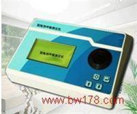 胶粘剂甲醛测定仪 胶粘剂甲醛检测仪 胶粘剂甲醛分析仪 QT116-GDYJ-201SE
