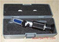 酒精度测试仪 酒精折射仪   BW17-FG511