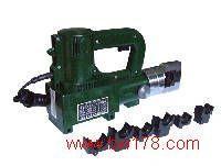 电动扩孔器 手提式电动液压开孔器 电钻 xf803-piy-hqa图片