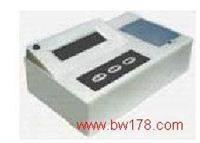 便携式重金属快速检测仪 重金属元素测定仪