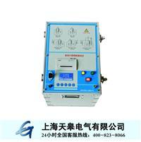 全自动抗干扰介质损耗测试仪 TGJS-III