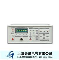 TG2512B型直流低电阻测试仪 TG2512B