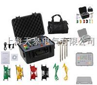 四线接地电阻测试仪(多功能型) ES3001