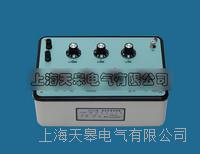 ZX99A型直流多值电阻器 ZX99A型