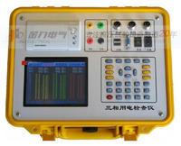 JL1215便携式三相用电检查仪