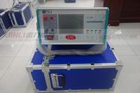 JL1206太阳能光伏接线盒综合测试仪