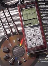 美國Dakota超聲波測厚儀PVX