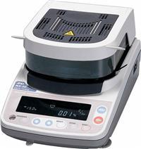 日本AND快速水份测定仪 MS-70