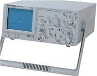 模擬示波器  GOS-620 20MHz