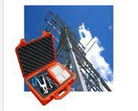 美國JAMES土壤鋼結構銹蝕測定儀  BGCMap
