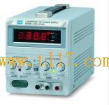 穩壓電源 GPS-3030D