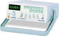 函數信號產生器 GFG-8255A