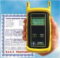 光纤测试套件  ZOOM2